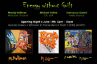 Energy without Guilt, USA
