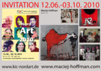Nord Art 2010, Germany