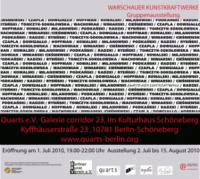 Warschauer Kunstkraftwerke