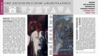 Join exhibition with Renata Jarodzka