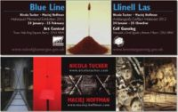 Blue Line – Holocaust Memorial Day