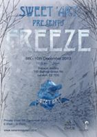 Freeze Winter Show, London