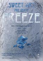 Freeze Winter Show, London