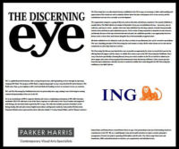 ING Discerning Eye, December 2020