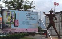 Huntenkunst Art Fair, Netherlands